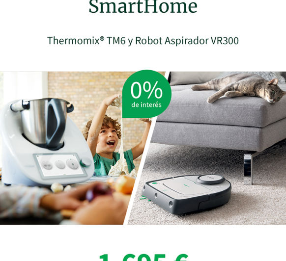 Edición Smarthome