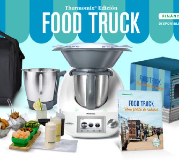 AUN PUEDES TENERLA!! SUPER EDICIÓN «FOOD TRICK»