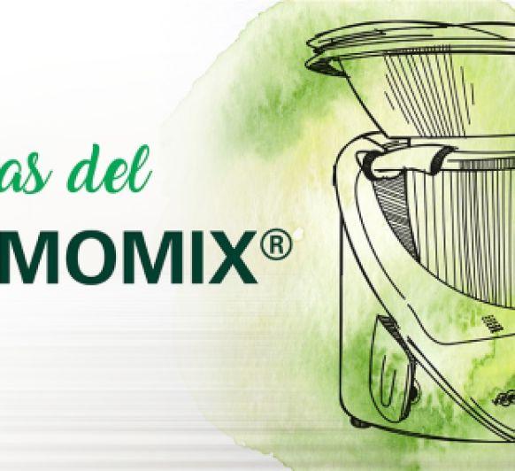 Ventajas del Thermomix®