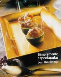 LIBROS Thermomix® GRATIS