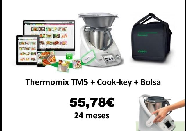 Thermomix General Blog De Leticia Moreno Flores De