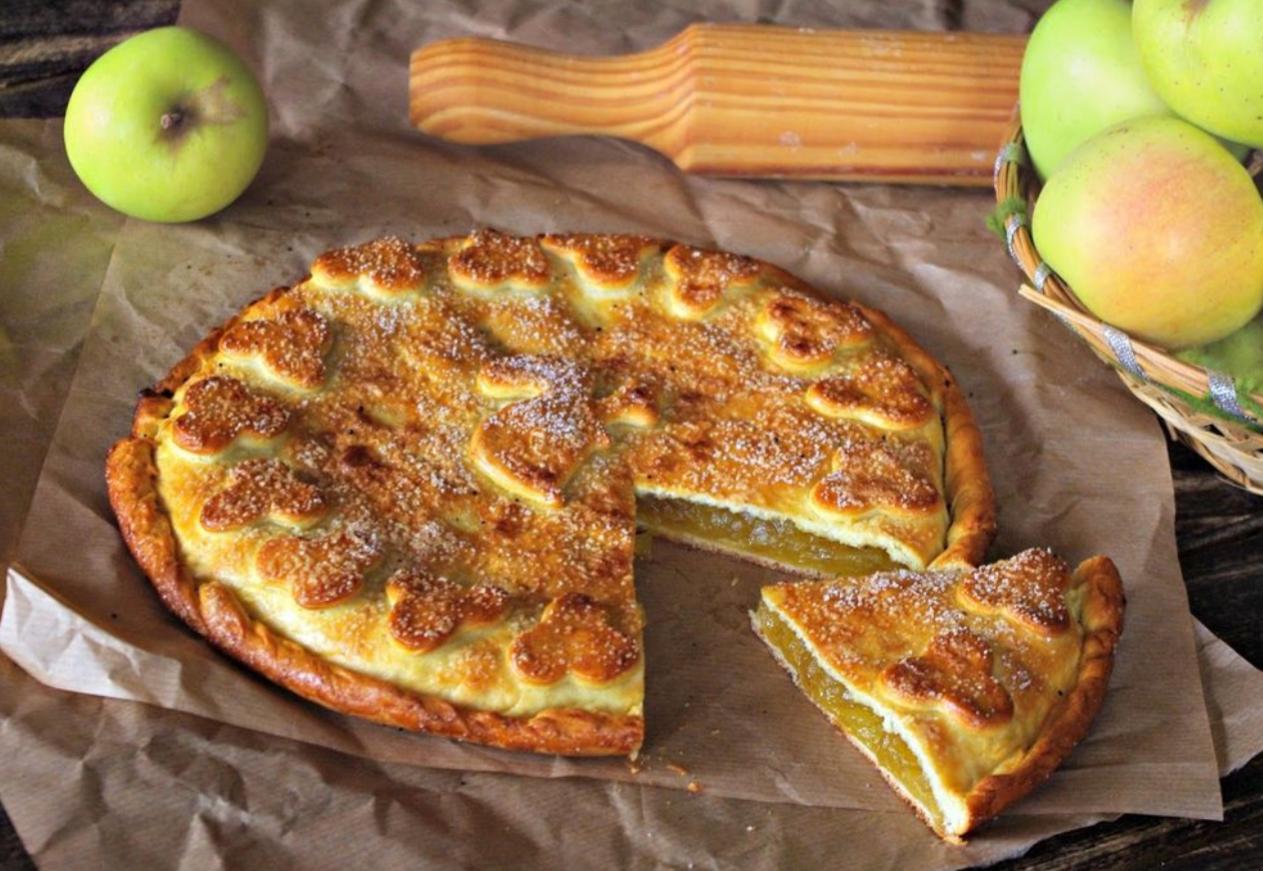 Manzana y crema castañas thermomix de