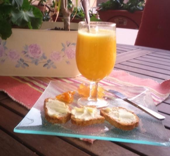 Desayuno Especial Para cargar Pilas!