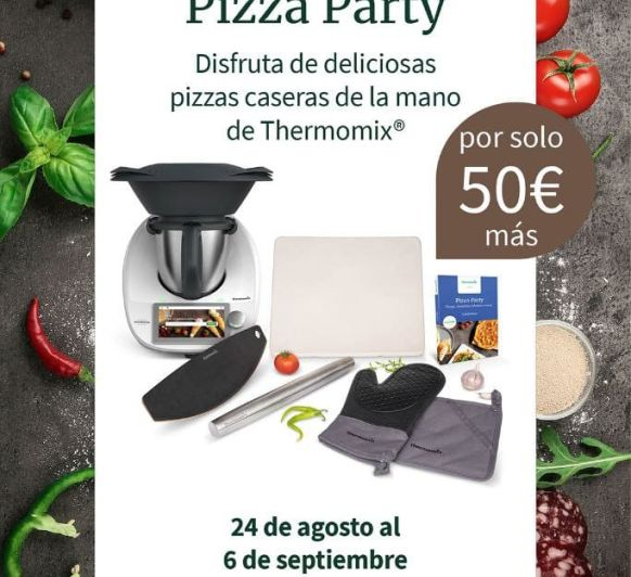 Pizza Party!!!!