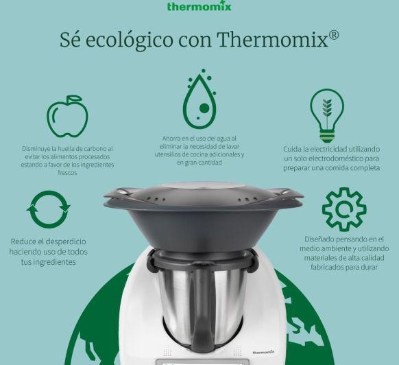 Thermomix® y el medio ambiente