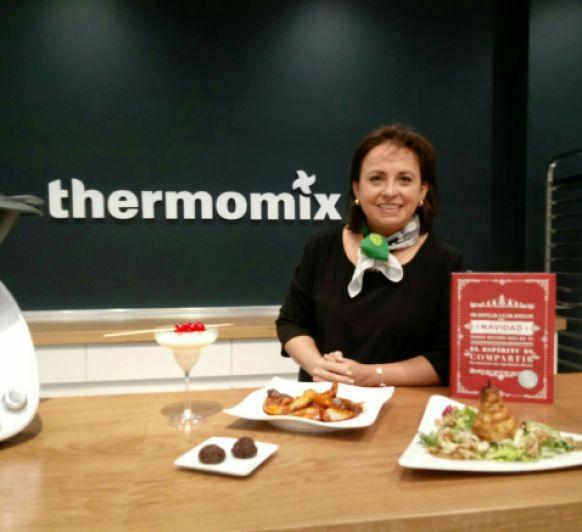 Clases de Navidad Thermomix®