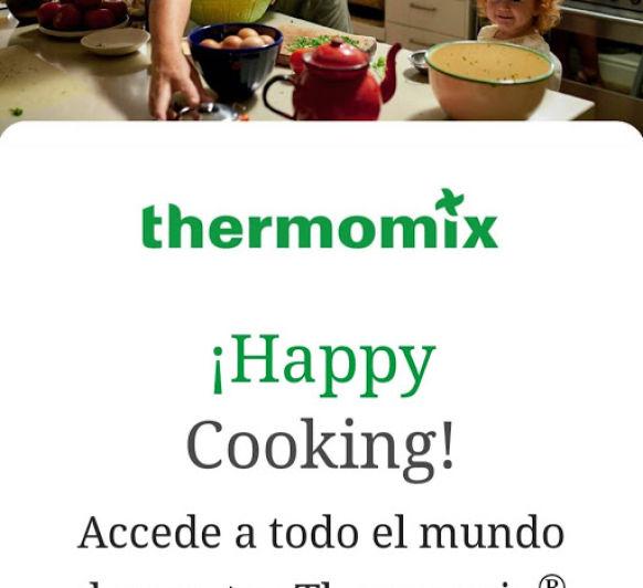 Thermomix® te regala tiempo de sofá... Disfrútalo!!