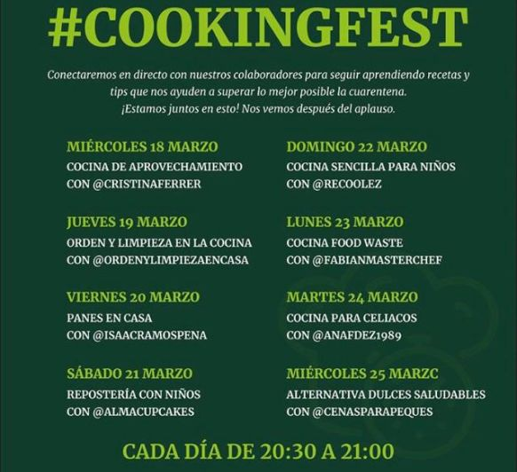 Cookingfest