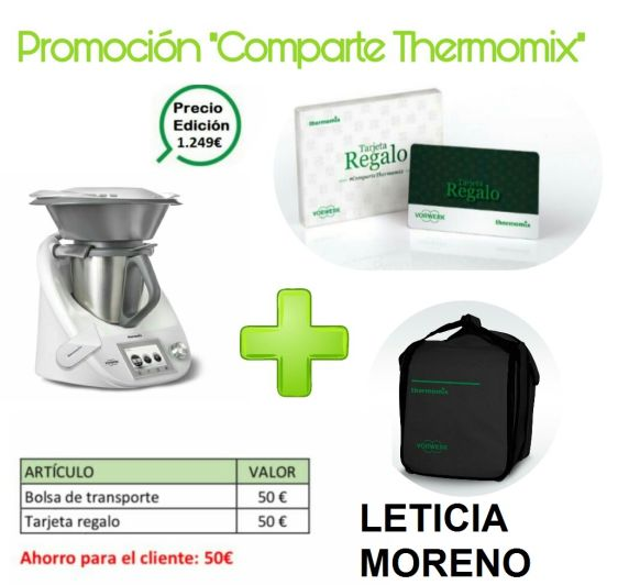 *Thermomix® EN TU COCINA*
