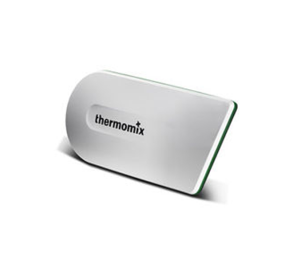 Conectando con el futuro: Thermomix® lanza Cook-Key