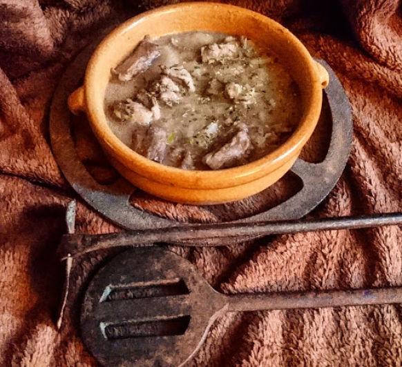 Cordero del Alto Aragón. Tradición e innovación con Thermomix®