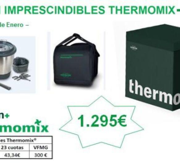 Edición Imprescindibles Thermomix® !!!