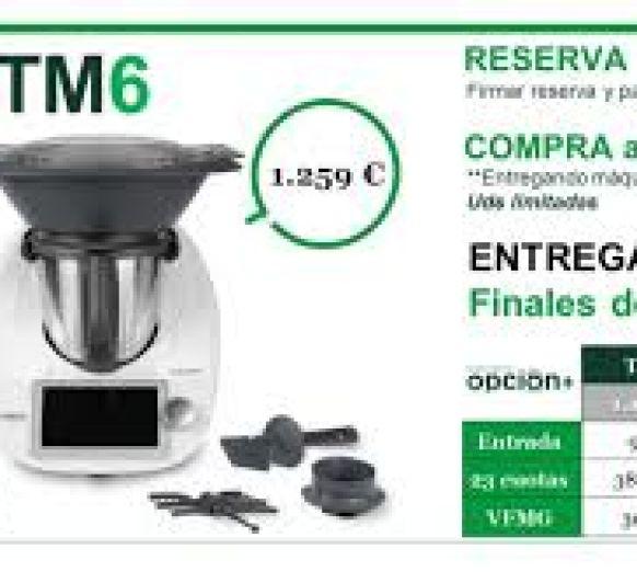 Bienvenido TM6